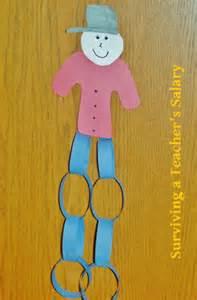 Johnny Appleseed Craft Preschool