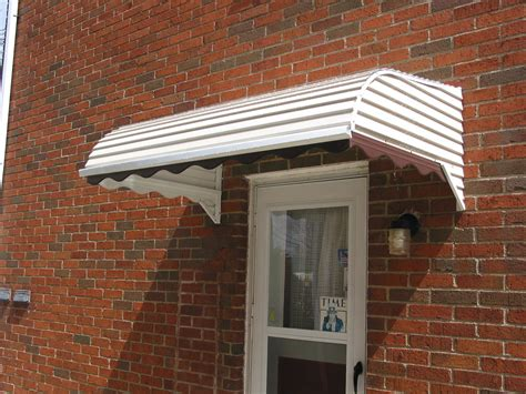 color brite awning sales  installation  door awning