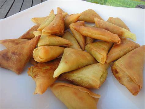 la cuisine de nelly samoussas au thon la cuisine de nelly
