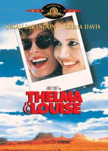Thelma and Louise 1991
