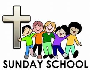 Sunday School - Bethel Christian Reformed Church