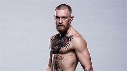 Mcgregor Conor Wallpapers 4k Ufc Sports Male