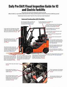 Forklift Maintenance  Your Complete Guide To Maximizing