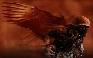 Dark Angel Soldier HD Wallpaper Image Picture Free ...