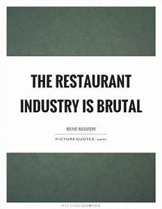 Fine dining is ... Restaurant Dining Quotes