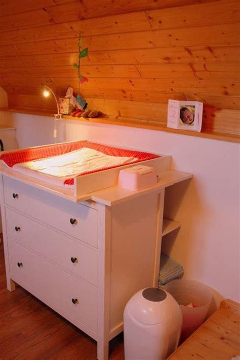 Mamitilli Unsere Wickelkommode Ikea