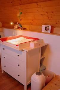 Raffrollo Kinderzimmer Junge : mamitilli unsere wickelkommode kinder zimmer ~ A.2002-acura-tl-radio.info Haus und Dekorationen