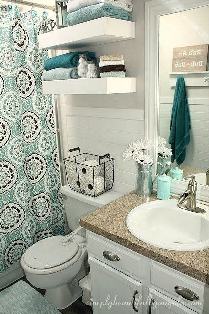 Bathroom Decor Ideas On A Budget by Bathroom Makeover On A Budget Rooms Apartment