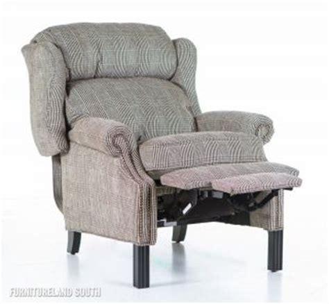 bradington furniture chippendale claw wingback