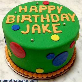 Happy Birthday Jake S! | MarkWeinGuitarLessons.com