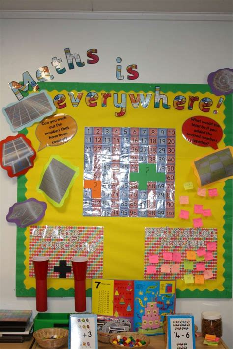 23 Best Mathematics Displays (years 3, 4, 5 And 6) Images On Pinterest  Math, Mathematics And