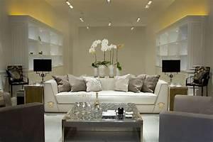 Versace Home Brings Baroque