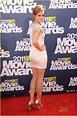 Emma Watson - MTV Movie Awards 2011 Red Carpet: Photo ...