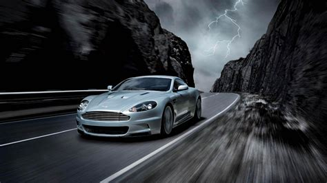 Aston Martin One-77 Awesome Hd Wallpapers 2017