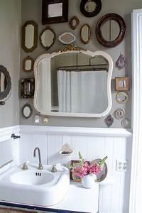 small bathroom vintage bathroom decorating ideas with With small old bathroom decorating ideas