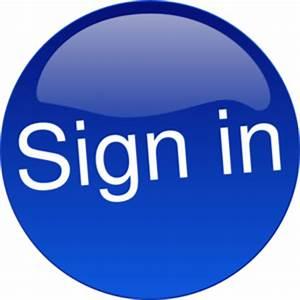 Sign In Button Clip Art at Clker com - vector clip art