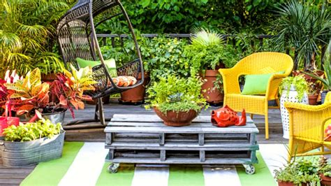 40 Small Garden And Flower Design Ideas 2017