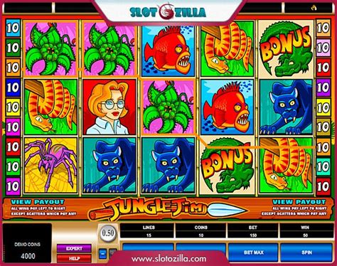 Play Free Slots No Download No Registration Emma « Best