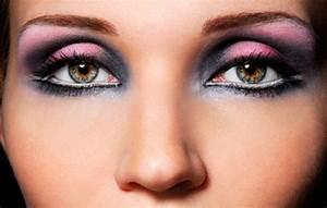 Dramatic Eye Makeup - Eye Makeup