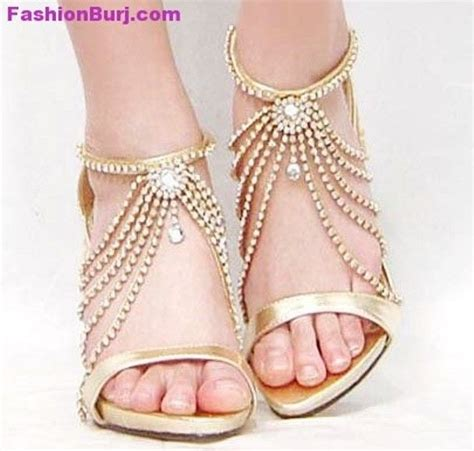 Indian Bridal Wedding Shoes Shoes Bridal Shoes Fancy