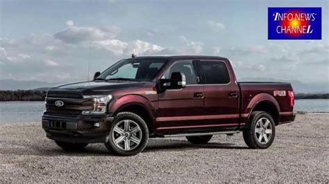 2019 ford f150 2019 ford f150 redesign