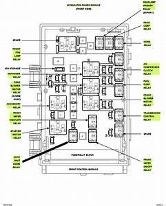 2004 Dodge Durango Fuse Diagram  U2014 Untpikapps