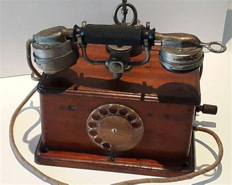ets phone number vintage phone 1910 ets l hamm catawiki