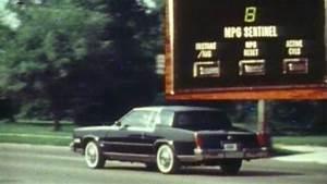 U00bb 1981 Cadillac Eldorado Biarritz Dealer Promotional Training Video