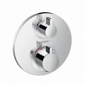 Hansgrohe Exafill Ersatzteile : hansgrohe ecostat s thermostat unterputz f r 2 verbraucher 15758000 reuter ~ Eleganceandgraceweddings.com Haus und Dekorationen