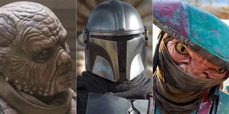 The Mandalorian: Every Star Wars Easter Egg In Season 2 ...