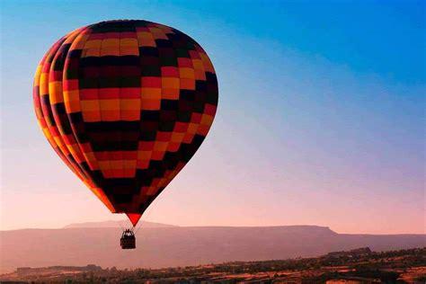 Air Balloon by Montserrat Air Balloon Experience Small 185