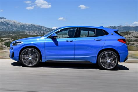 New 2018 Bmw X2 Suv Revealed  Pictures  Auto Express