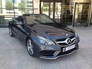 Mercedes Classe C Cabriolet Occasion : mercedes classe e cabriolet 350cdi amg aix en provence voiture neuve et d 39 occasion de luxe ~ Gottalentnigeria.com Avis de Voitures