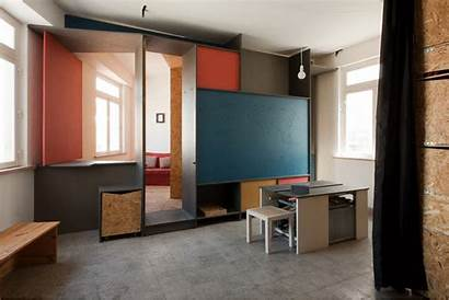 Office Caldas Castro Studio Architect Archdaily Equipped