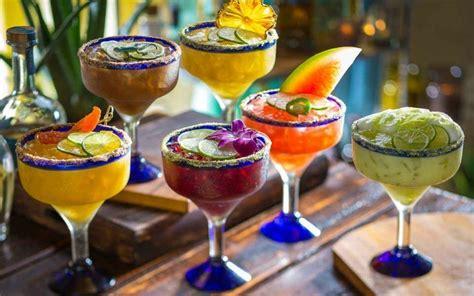 national margarita day celebrate   cheap drink deals