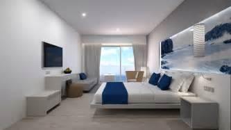 Hotel Suite Room Design