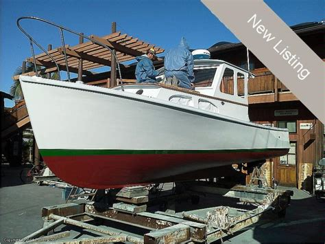 Used Striper Boats For Sale In Florida by Riverside 24 Striper Lobster Boat In Florida Fishing