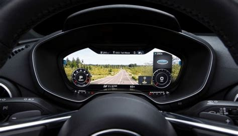 virtual vehicle dashboards vehicle dashboard