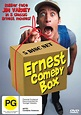 Ernest Comedy Box (5 Disc Set) | DVD | Buy Now | at Mighty ...