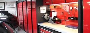 Amenagement Garage Atelier : amenagement garage atelier moto ~ Melissatoandfro.com Idées de Décoration
