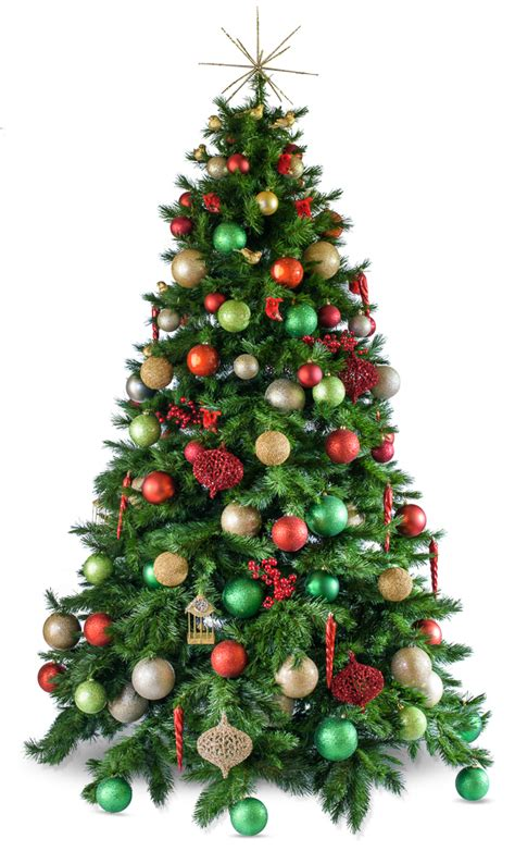 meredith lee s new range of decorated christmas trees