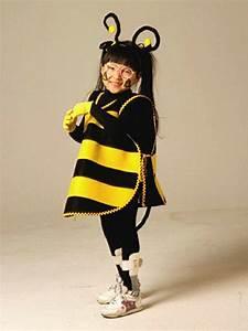 Kostüm Biene Kind : halloween kost me f r kinder 35 ideen ~ Frokenaadalensverden.com Haus und Dekorationen