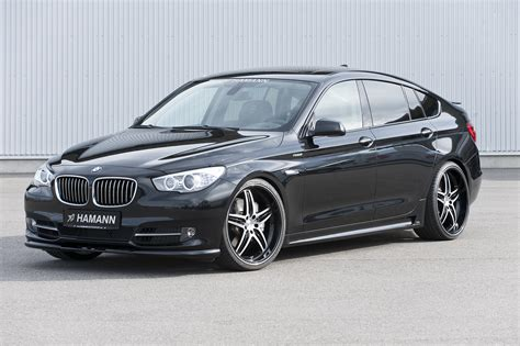 2018 Hamann Bmw 5 Series Gran Turismo Photo Tuningnewsnet