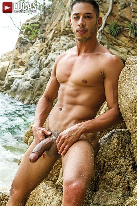 Drae Axtell Gay Models Lucas Entertainment