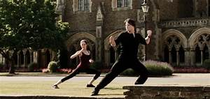 Vampire Academy Movie Stills: Zoey Deutch, Danila ...