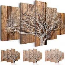Wandbilder Aus Holz : deko wandbilder g nstig kaufen ebay ~ Frokenaadalensverden.com Haus und Dekorationen