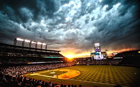 rockies colorado field coors baseball 4k hd wallpapers denver ballpark schedule google rangers wallpapersafari buscar con tickets coloradorockies barrystickets