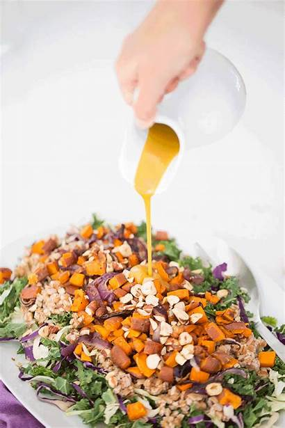 Mustard Vegan Honey Salad Dressing Recipe Perfect