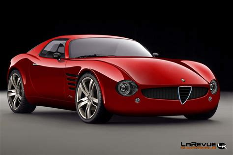 car news alfa romeo