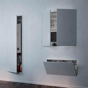 Trappe De Plafond : trappe de visite affleurante syntesis tech eclisse ~ Premium-room.com Idées de Décoration